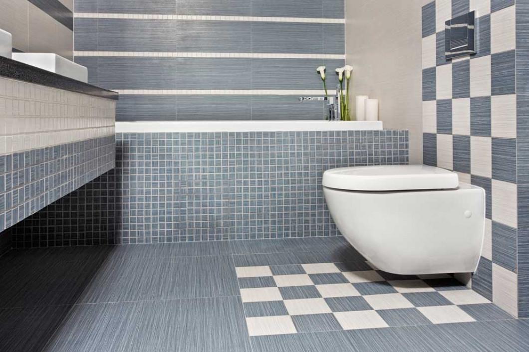 Revel in the Elegant Look of Tile